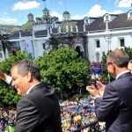 Rafael Correa retira proyectos por intentos desestabilizadores de la derecha