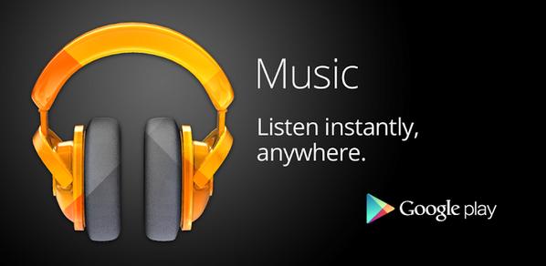 Google Play Music lanza versión gratuita para competir con Apple Music y Spotify