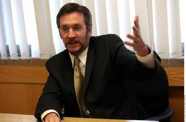 Videgaray, el cerebro detrás de la supuesta intrusión rusa: Ackerman