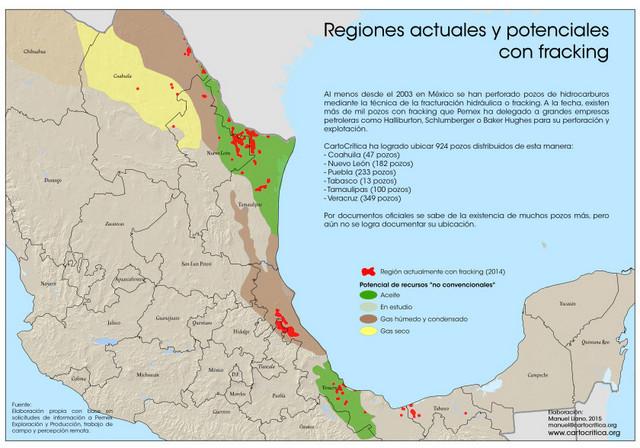 las-petroleras-del-fracking-se-dividen-mexico-como-un-pastel