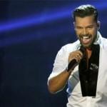 Ricky Martin y Televisa rompen con Donald Trump