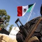 Guerra sucia y narco-paramilitarismo en México