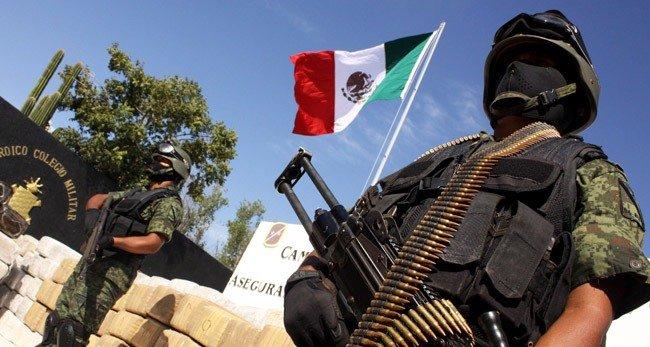 """""""Guerra contra el narco en México no ha terminado"""": Open Democracy"""