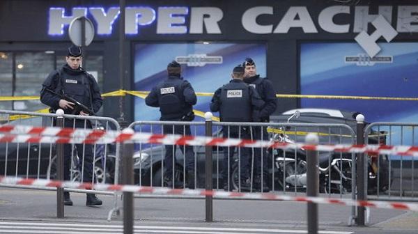 Alerta antiterrotista en Italia, España e Italia