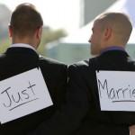 Corte Suprema de EU legaliza el matrimonio gay en todo el país