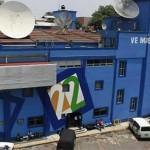 Trabajadores denuncian censura en el canal 22