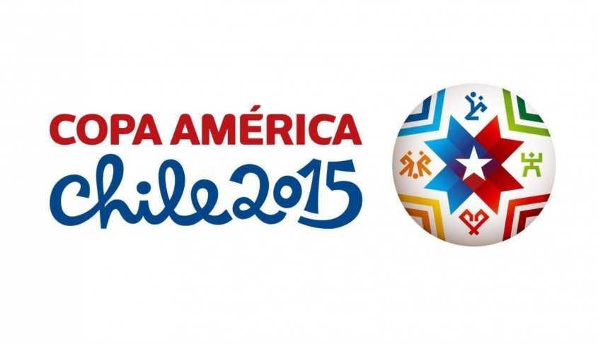 Aplicaciones para seguir la la Copa América 2015