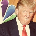 Ahora la NBC concluye relación comercial con Trump por comentarios racistas