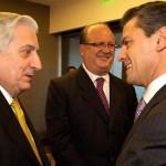 Arturo Núñez actuó como 'mapache electoral': AMLO