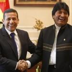 Tensa su relación Chile con Perú, por el apoyo inca a Bolivia
