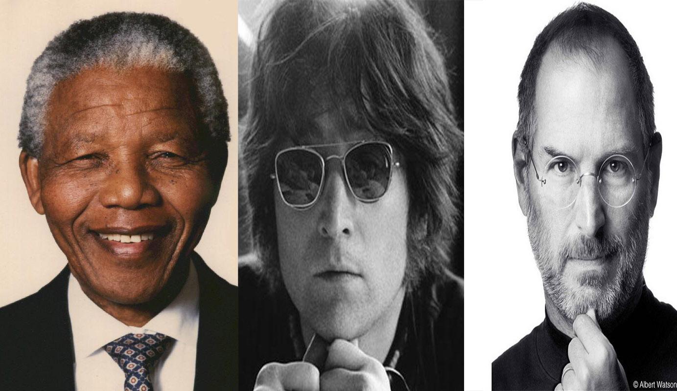 Conoce a algunos famosos que fueron adoptados