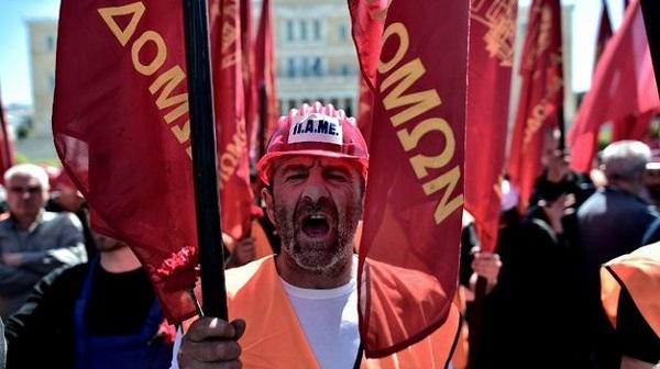 Grecia someterá a referendum condiciones de acreedores