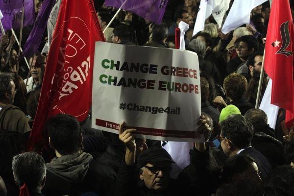 Grecia, lecciones de democracia