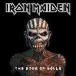 "Iron Maiden lanzará nuevo disco en septiembre ""The Book of Souls"""