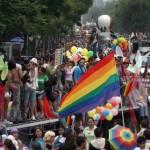 Colectivos LGBTTTI fueron amenazados por marcha en la CDMX
