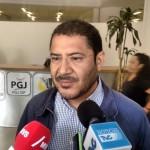 """""""Agresividad de los perredistas"""" es por que sus """"triunfos"""" delegacionales se tambalean: Batres"""