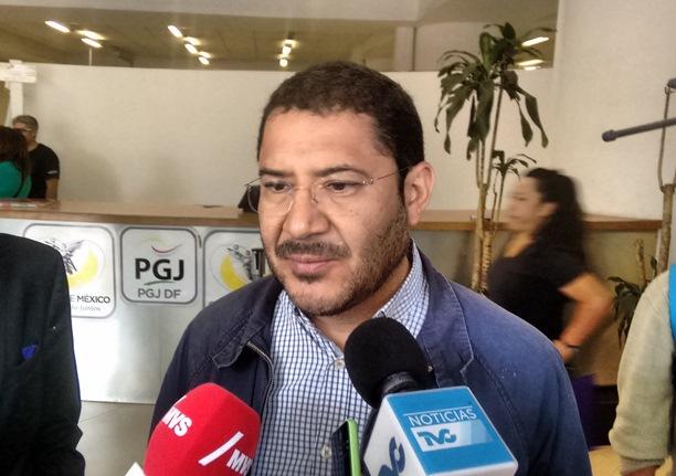 Martí Batres: ¿Qué le deberán Fox, Peña y Calderón al Chapo?