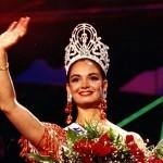 México no competirá en Miss Universo por Donald Trump, anuncia Lupita Jones