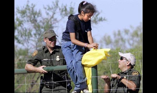 Alto inmediato a la detención de niños migrantes, relator de ONU