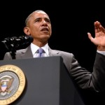 Estados Unidos enfermo de racismo: Obama