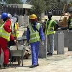 Mundial de futbol en Qatar, entre corrupción y maltrato a trabajadores