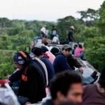 En México, puertas cerradas para solicitantes de asilo