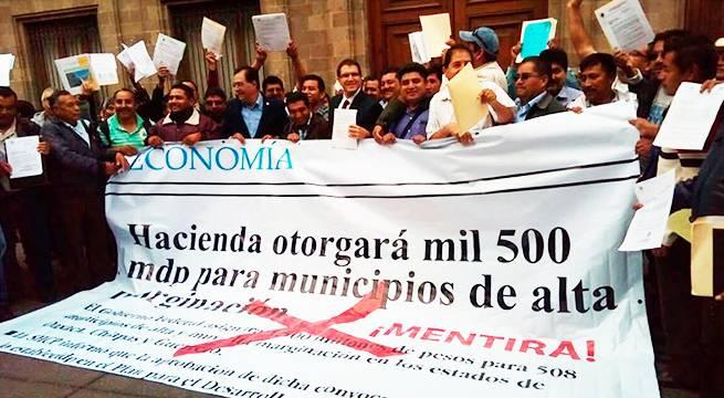 Foto: Alcaldes de México