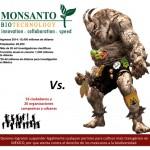 David contra Goliat: Ciudadanos contra Monsanto y otras
