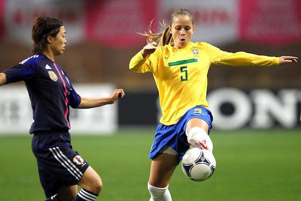 Del Mundial Femenino y la Copa América