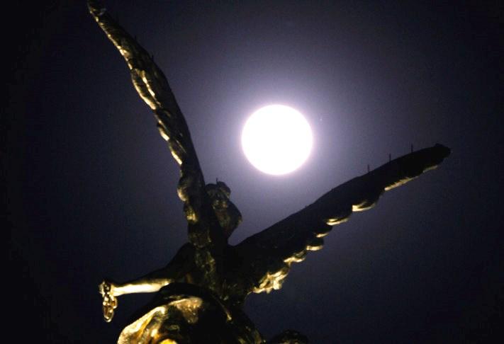 México quiere llegar a la Luna