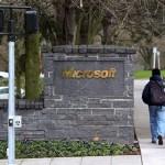 ¿Cybergigantes en crisis? Microsoft despide 7 mil 800 empleados, Yahoo e Intel caen en la Bolsa