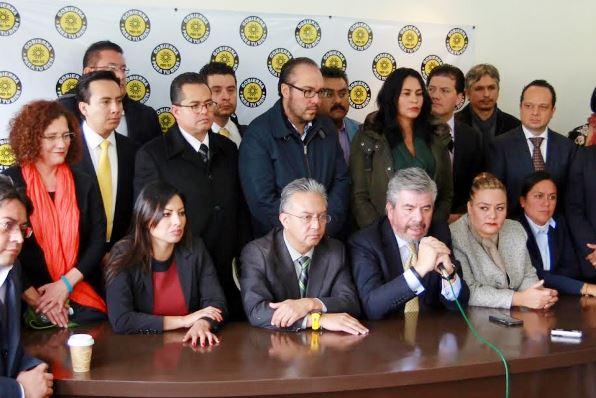 NE sanciona al PRD-DF, con 6 millones de pesos