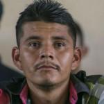 Declaran auto de formal prisión a Cemeí Verdía, jefe comunitario de Ostula