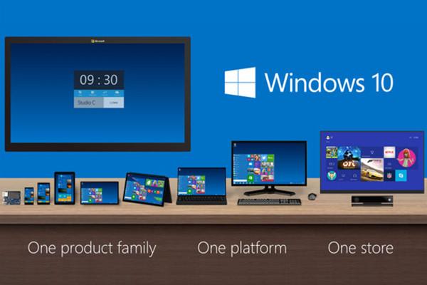 Windows 10 se descarga automáticamente en tu PC