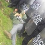 Por qué  rechazan en Xochicuautla autopista de HIGA (Video)
