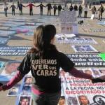 México, denuncia Amnistía Internacional crisis de desapariciones forzadas