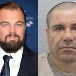 """Hollywood prepara película sobre """"El Chapo"""" con Leonardo DiCaprio"""
