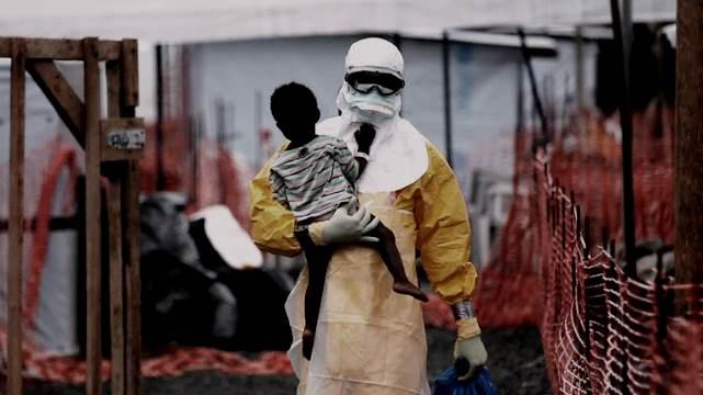 Surge nuevo brote de ébola en Liberia