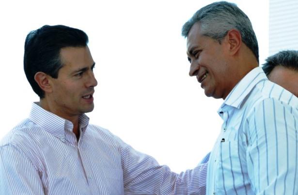 Gobernador de Colima paga alquiler a su amante con dinero público