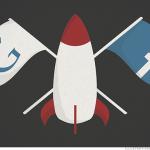Samsung, Sony, Google y Facebook la batalla por dominar la realidad virtual