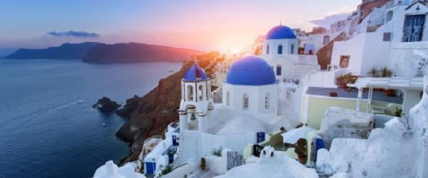 Grecia se ve obligada a vender sus islas en medio de la crisis