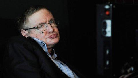Humanidad tiene fecha de caducidad de mil años en la Tierra según Stephen Hawking