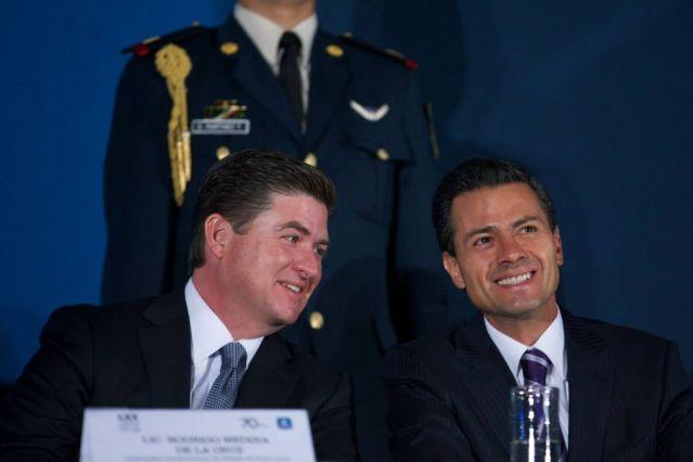 EU abre expediente a Rodrigo Medina, confirma exsubprocurador de NL