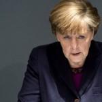 Nacionalistas antimigrantes de Alemania vencen al partido de Merkel