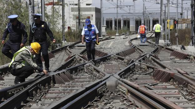 En un mes la Línea 12 regresará a la normalidad luego del sismo