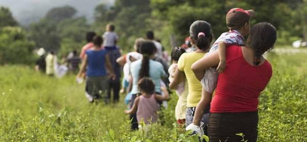 Un año de Plan Frontera Sur, deportaciones, muertes y violencia a migrantes