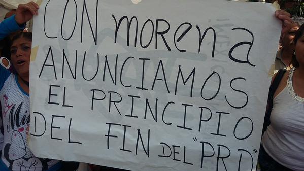 """Morena cancela reunión con Mancera """"no es palero de nadie"""", asegura Batres"""