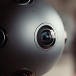Novedades: Cámara Nokia esférica, visión 360 grados