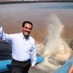 Guillermo Padrés busca reencarcelar a ex empleada y aumentar condena