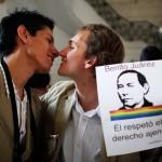 Derecho humano el matrimonio entre personas del mismo sexo: Congreso